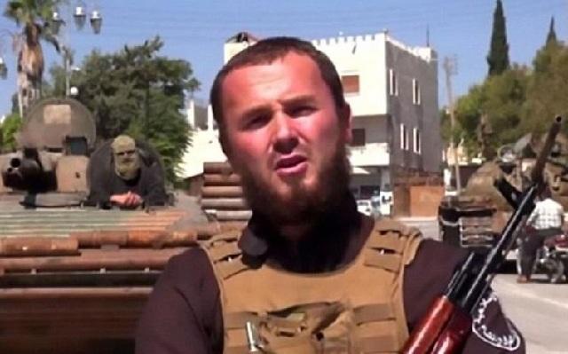 Στην Ευρώπη αρχικελευστής του ISIS με 400 στρατιώτες. Φόβοι για νέα χτυπήματα