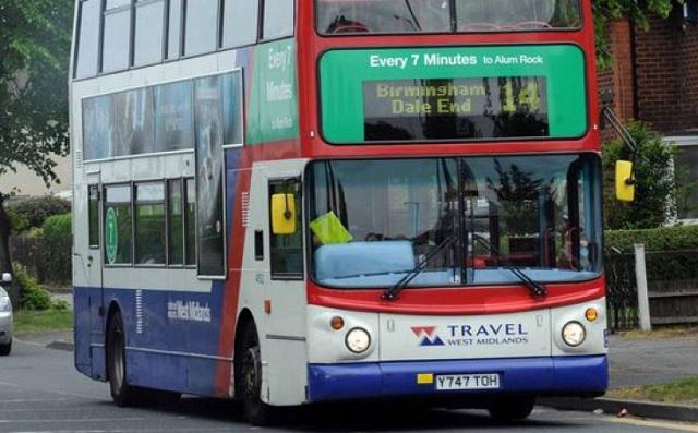 Άγριο ξύλο μεταξύ γυναικών σε λεωφορείο (video)