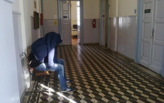 Στη φυλακή ο 36χρονος για το φόνο του Αρ. Κολοβού
