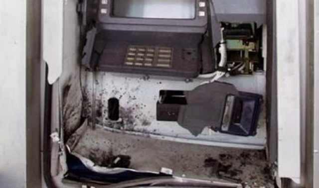 Συνελήφθη η σπείρα που έκανε «εκρηκτικές» αναλήψεις σε ΑΤΜ