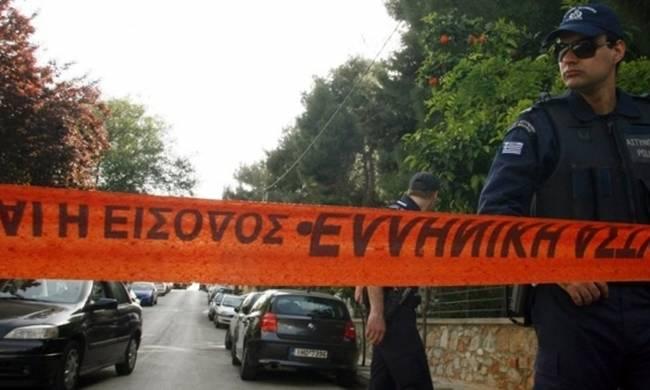 Συνελήφθη για τη δολοφονία της παιδοψυχιάτρου από τη Λαμία 39χρονος Σοφαδίτης