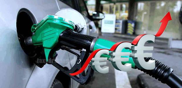 Εκτοξεύεται η τιμή της βενζίνης