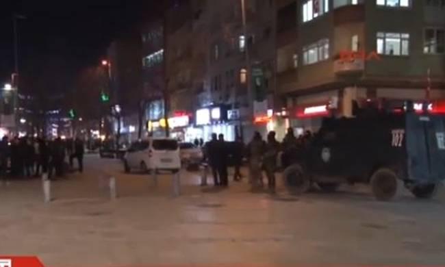 Κωνσταντινούπολη: Άκαρπη η επιχείρηση της αστυνομίας για τη σύλληψη του δράστη