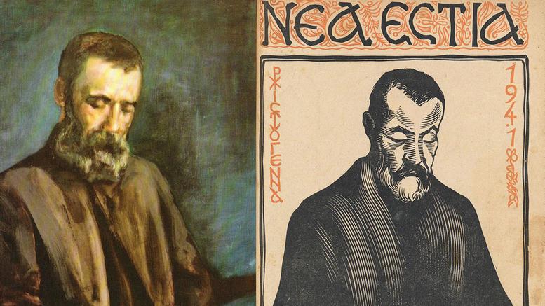 Αλέξανδρος Παπαδιαμάντης, ο άγιος των ελληνικών γραμμάτων