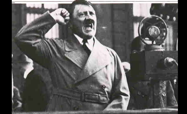 «Ο αγών μου» του Χίτλερ σάρωσε σε πωλήσεις στη Γερμανία