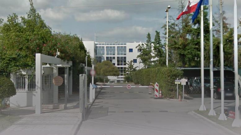 Έφοδος στα γραφεία της Novartis από τους εισαγγελείς Διαφθοράς