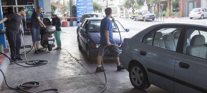 Η Ελλάδα στις έξι ακριβότερες χώρες του πλανήτη στην τιμή της βενζίνης