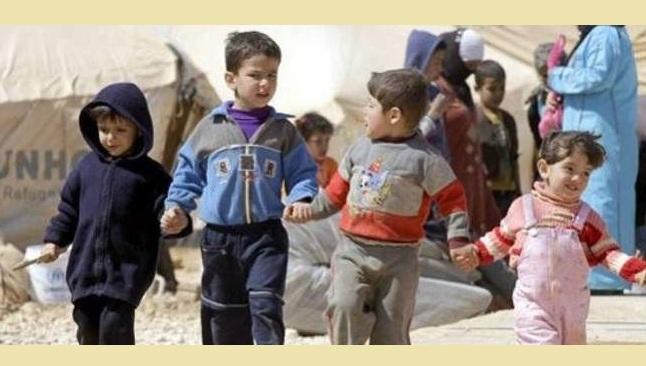 Πρώτο κουδούνι για προσφυγόπουλα