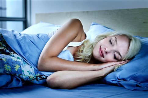 Ο ύπνος βοηθά το ανοσοποιητικό σύστημα να αυτο-αποκατασταθεί