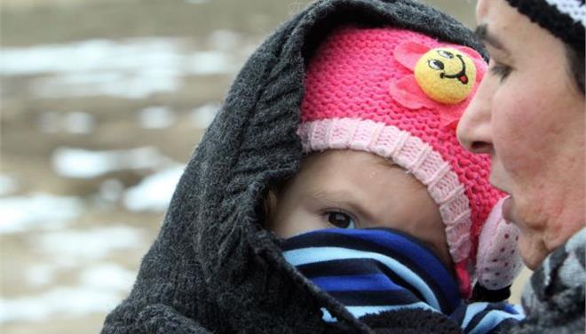 Γερμανία: Διακινητής άφησε πρόσφυγες στη μέση του δρόμου στους -20 βαθμούς