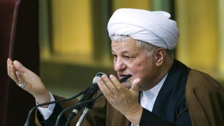 Πέθανε ο πρώην πρόεδρος του Ιράν, Αλί Ακμπάρ Χασεμί Ραφσαντζανί
