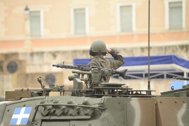 Στρατιωτικοί Θεσσαλίας: Όχι σε νέο μισθολόγιο- Να εφαρμοστεί η απόφαση του ΣτΕ