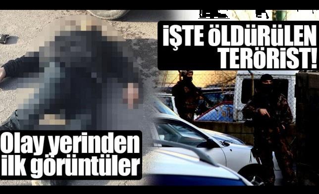 Γάζωσαν αρχηγείο της Αστυνομίας στην Τουρκία. Νεκρός 1 ένοπλος, διέφυγαν 2 τρομοκράτες [video]