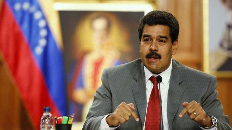 Βενεζουέλα: Ο Μαδούρο ανακοίνωσε αύξηση του κατώτατου μισθού κατά 50%