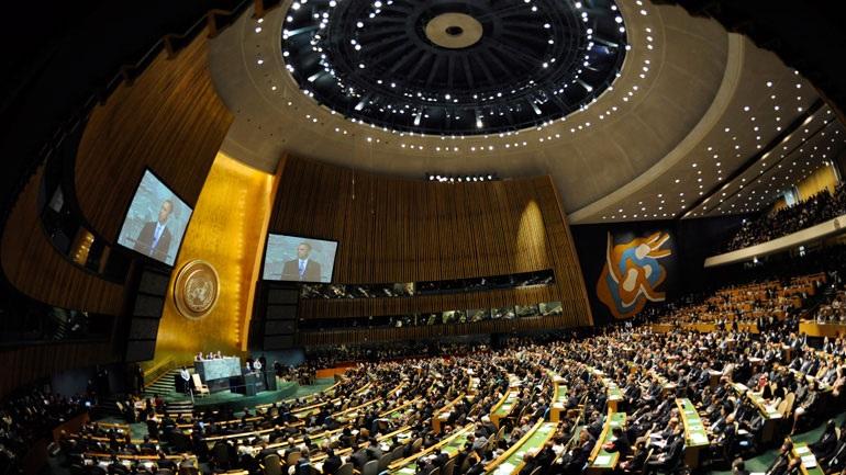 ΟΗΕ: Δύσκολη αλλά όχι ανέφικτη η συμφωνία στο Κυπριακό