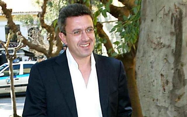 Ο Νίκος Χατζηνικολάου επιστρέφει ως παρουσιαστής δελτίου ειδήσεων