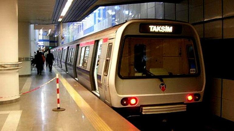 Εκκενώθηκε σταθμός του μετρό στην Κωνσταντινούπολη