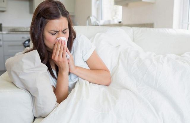 Οκτώ θάνατοι από επιπλοκές της γρίπης το 2017