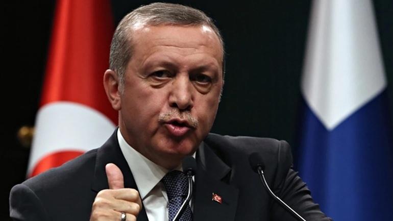 Τουρκική υπηκόοτητα σε μεγαλοεπενδυτές υπόσχεται ο Ερντογάν
