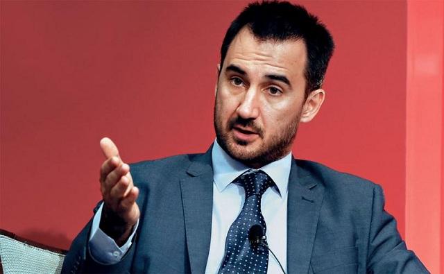 Ο αν. Υπουργός Οικονομίας σε ημερίδα για το ΕΣΠΑ στο Βόλο