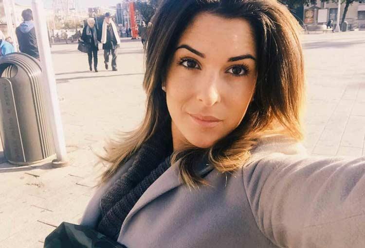 Ιταλία: Mοντέλο δέχθηκε επίθεση με οξύ από πρώην φίλο της