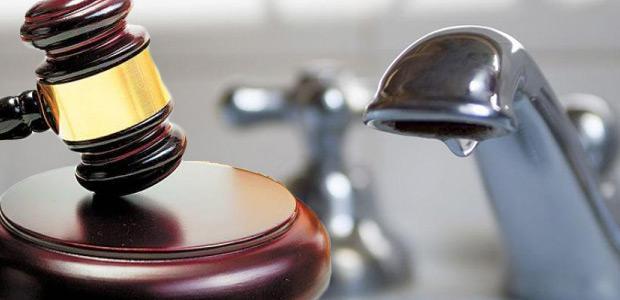 Εισαγγελική παρέμβαση για τη διακοπή υδροδότησης Βόλου και Ν. Ιωνίας