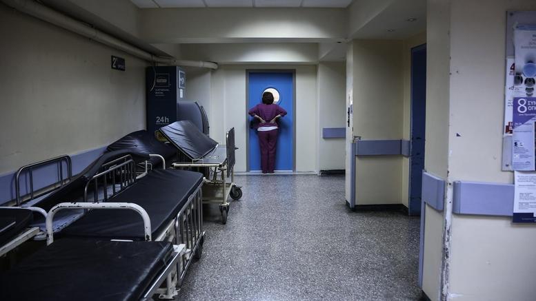 Η αναμονή στο Νοσοκομείο έφερε επίθεση σε γιατρό