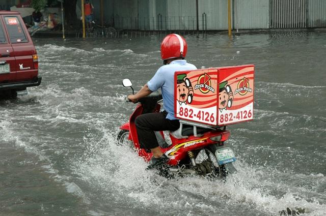 Απροστάτευτοι οι εργαζόμενοι σε delivery