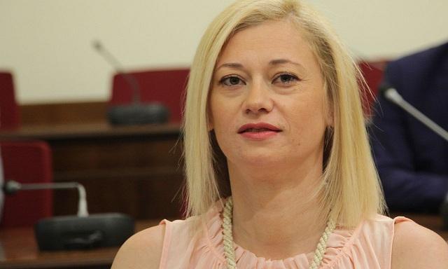 Ερχεται νέος πολιτικός φορέας από την Ραχήλ Μακρή