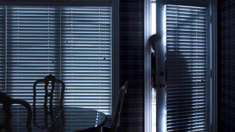 Αγρια ληστεία σε σπίτι γιατρών στο Πικέρμι