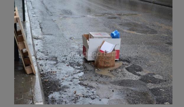 Η πατέντα για τις λακκούβες που έγινε viral [video]