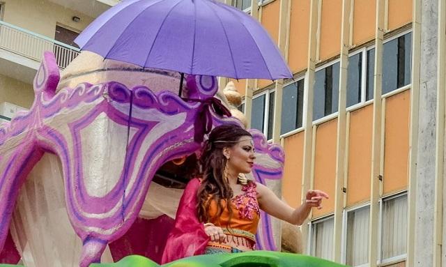 Ζητείται Βασίλισσα για το Πατρινό Καρναβάλι