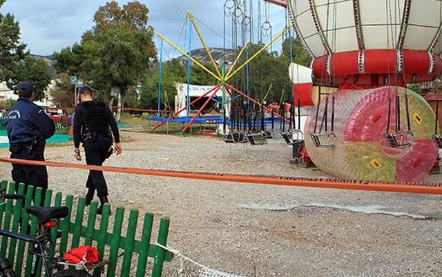 Σήμερα η δίκη για το θάνατο του 13χρονου παιδιού σε λούνα παρκ στο Ελληνικό
