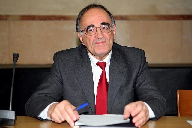Γ. Σούρλας : Στις καλένδες η αναθεώρηση του Συντάγματος