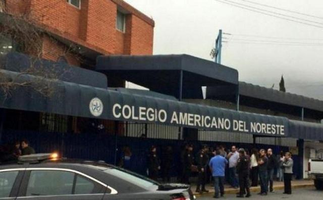 Έφηβος άνοιξε πυρ σε σχολικό συγκρότημα στο Μεξικό