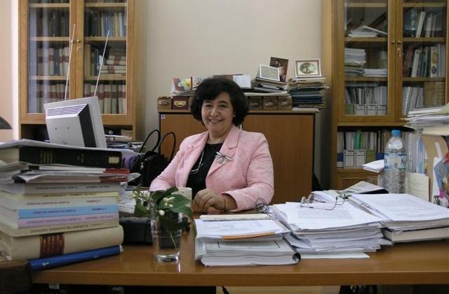 Tο Λύκειο των Ελληνίδων τιμά σήμερα την Αικατερίνη Πολυμέρου -Καμηλάκη