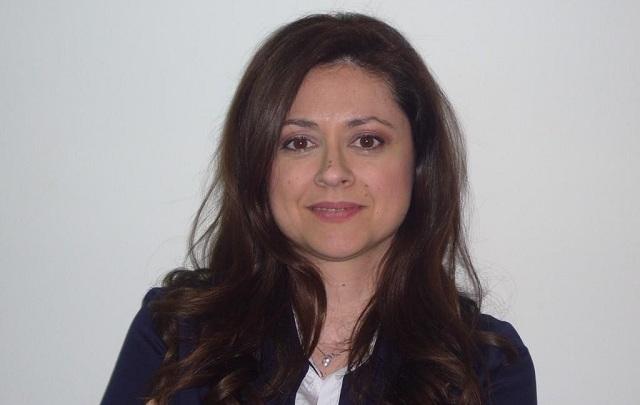 Στο Βόλο η αντιπρόεδρος Γυναικών του Ευρωπαϊκού Σοσιαλιστικού κόμματος