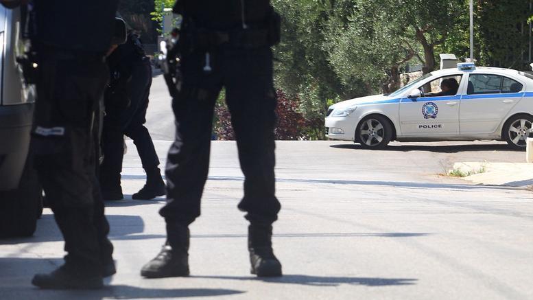 Αυτοτραυμαστίστηκε με το όπλο του ο φρουρός της ΝΔ