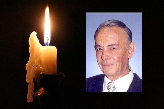 40ημερο μνημόσυνο ΔΗΜΗΤΡΙΟΥ Κ. ΧΑΡΑΤΣΗ