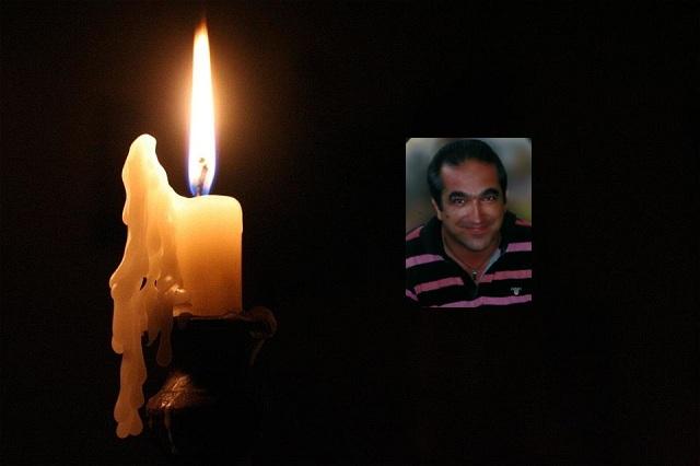 Ετήσιο μνημόσυνο ΓΕΩΡΓΙΟΥ ΚΑΡΑΚΑΣΤΑΝΙΑ