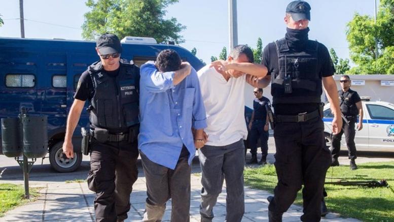 Σήμερα η απόφαση για τους οκτώ τούρκους στρατιωτικούς