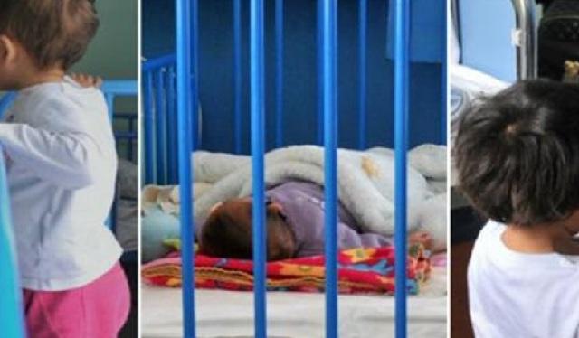Δεν έχει τέλος το δράμα των τριών κοριτσιών που εγκαταλείφθηκαν στο δρόμο