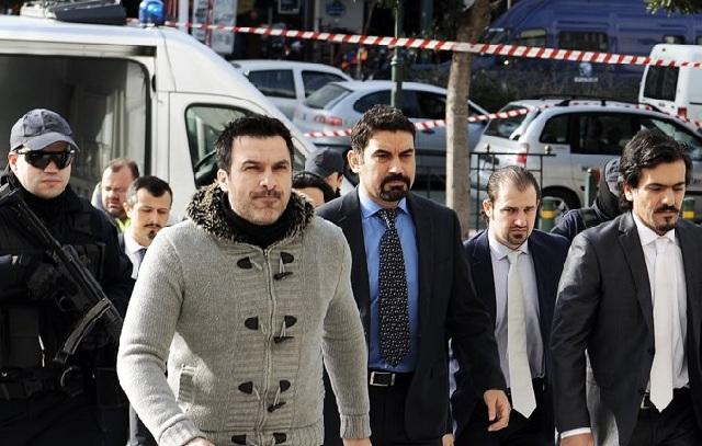 Στις 26 Ιανουαρίου η απόφαση για τους οκτώ Τούρκους στρατιωτικούς
