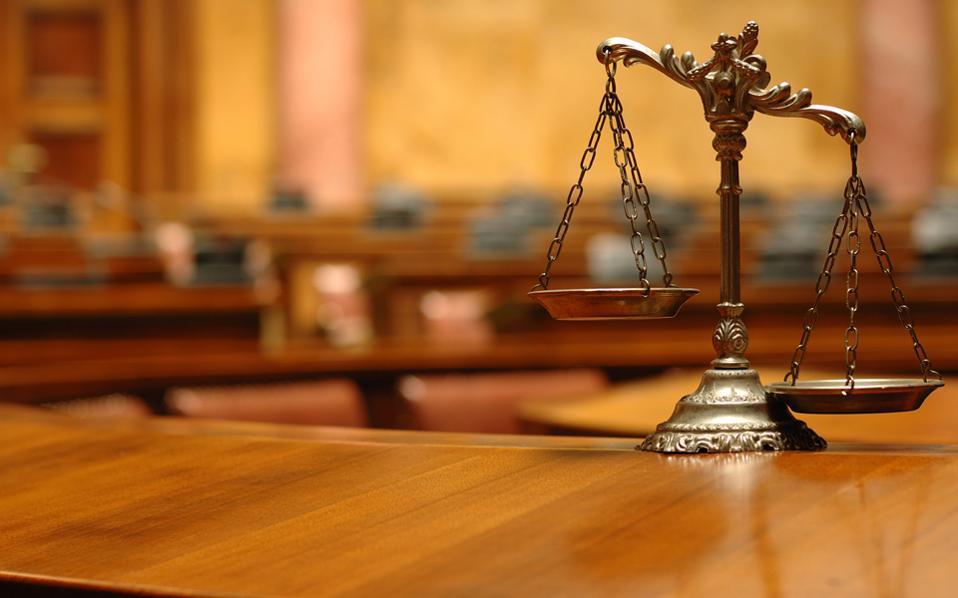 Στο αρχείο 3.000 υποθέσεις στα Δικαστήρια του Βόλου