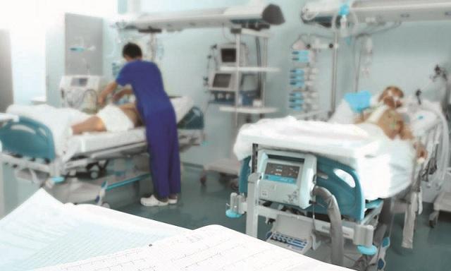 Μείωση των λοιμώξεων την τελευταία διετία στο Νοσοκομείο του Βόλου