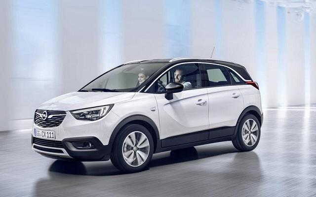 2017 Opel Crossland X: Ο μικρός αδερφός του Mokka X [video]