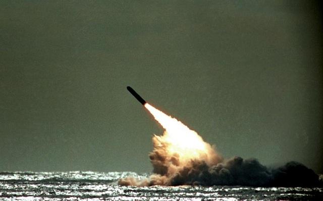 Σάλος σε ΗΠΑ και Βρετανία για την πυραυλική δοκιμή στις ακτές της Φλόριντα