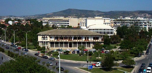 34 προσλήψεις στο Δήμο Βόλου