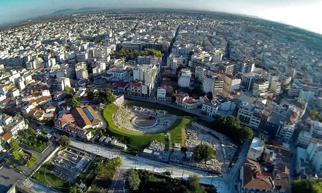 Η ΟΥΝΕΣΚΟ βραβεύει την Λάρισα- Βραβεύονται 15 πόλεις από όλο το κόσμο