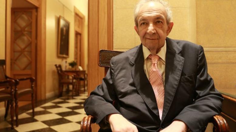 Έφυγε από τη ζωή ο σκηνοθέτης και ακαδημαϊκός Σπύρος Ευαγγελάτος